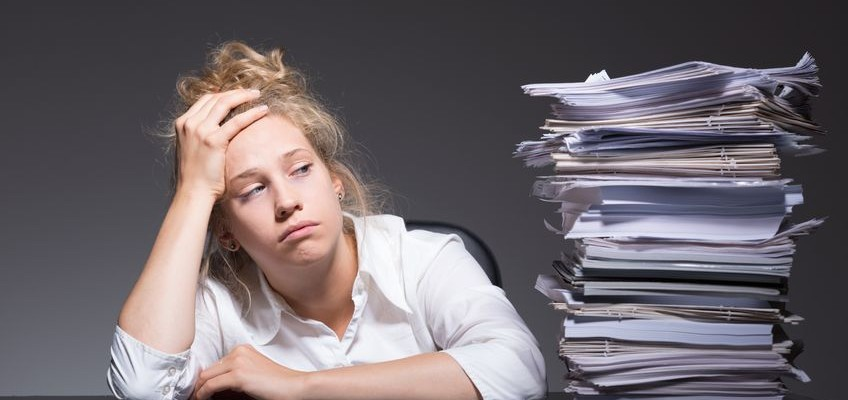 The Effects of Workplace Stress on Your Health